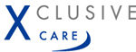 Xclusive care-Logo