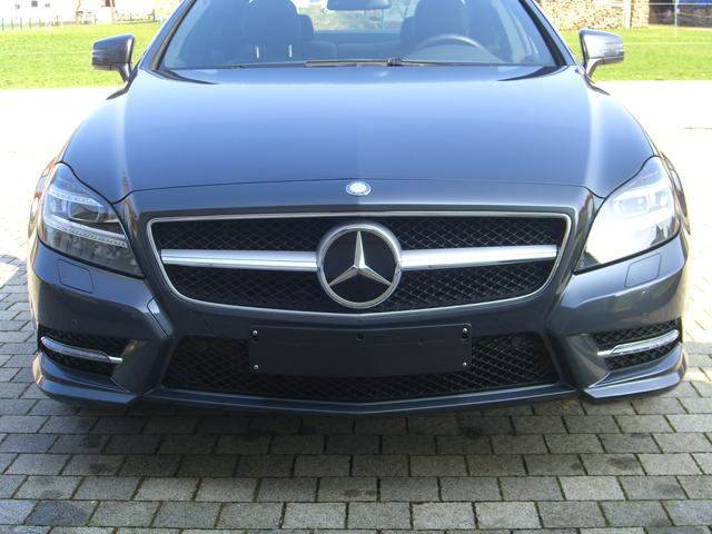 Mercedes Service Plus Paket
